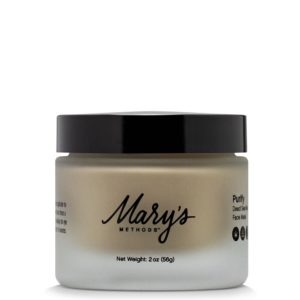 Mary's Nutritionals Skin Care - Purify - Dead Sea Mud Face Mask