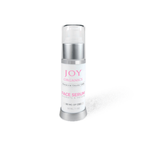Joy Organics CBD Face Serum 90mg 30ml