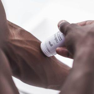 Gron CBD Relieve Empowering Body Balm 200mg Lifestyle