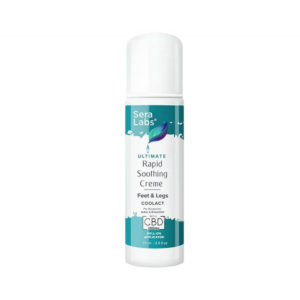Sera Labs Rapid Soothing Crème Roll On – 300 MG